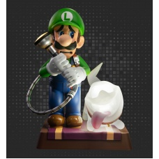 Luigi's Mansion 3: Luigi 9 inch PVC Collector's Edition | First 4 Figures