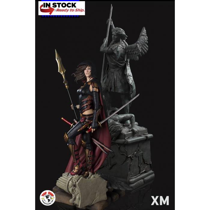 Magdalena 1/4 Premium Collectibles Statue XM Studios Product