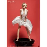 Marilyn Monroe Superb Scale Hybrid Statue 1/4 Marilyn Monroe 46 cm Blitzway Product