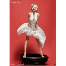 Marilyn Monroe Superb Scale Hybrid Statue 1/4 Marilyn Monroe 46 cm - Blitzway (EU)