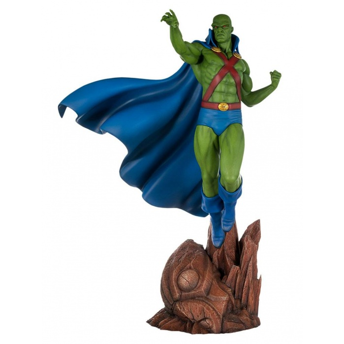 Martian Manhunter Maquette Tweeterhead Product