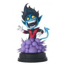 Marvel Animated: Nightcrawler Statue | Diamond Select Toys