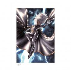 Marvel Art Print Storm 46 x 61 cm - unframed - Sideshow Collectibles (EU)