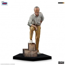 Marvel Art Scale Statue 1/10 Stan Lee | Iron Studios