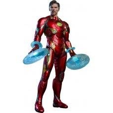 Marvel: Avengers Endgame Concept Art - Iron Strange 1:6 Scale Figure - Hot Toys (EU)