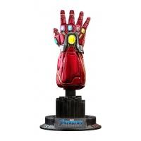 Marvel: Avengers Endgame - Movie Promo Edition Nano Gauntlet 1:4 Scale Hot Toys Product