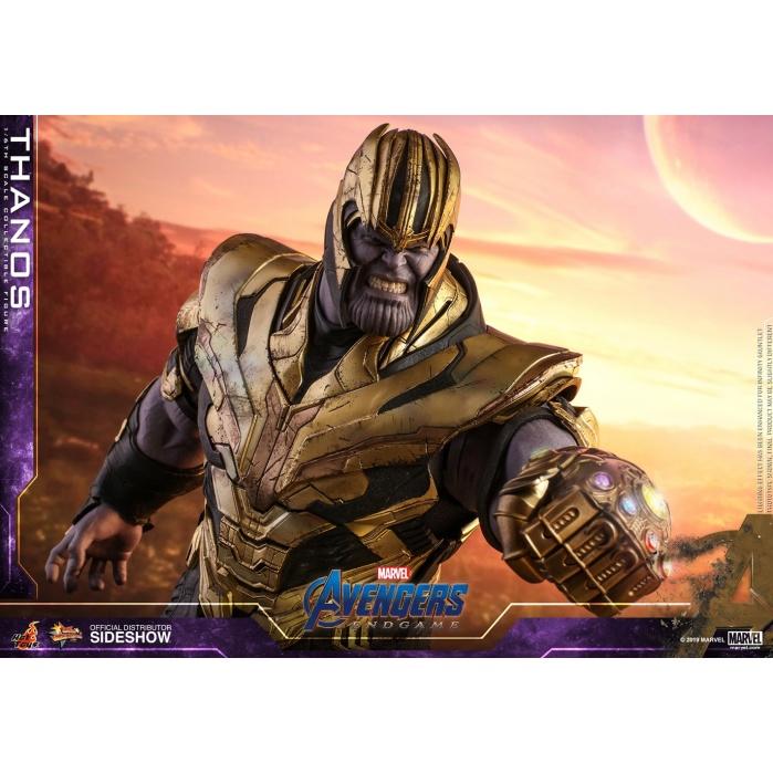 Marvel: Avengers Endgame - Thanos 1:6 Scale Figure Hot Toys Product