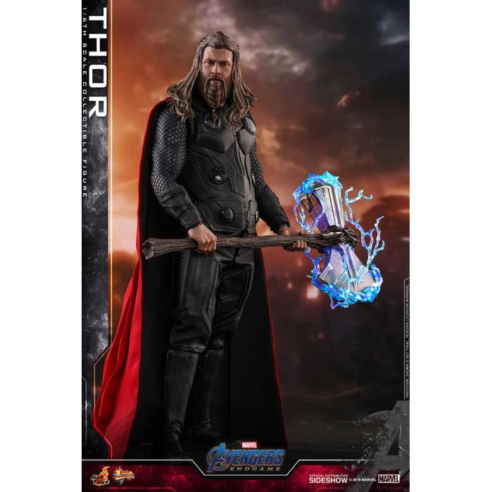 Marvel: Avengers Endgame - Thor 1:6 Scale Figure Hot Toys Product