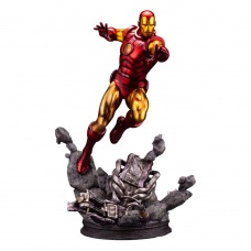 Marvel Avengers Fine Art Statue 1/6 Iron Man | Kotobukiya