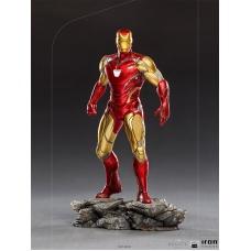 Marvel: Avengers Infinity Saga - Ultimate Iron Man 1:10 Scale Statue   Iron Studios