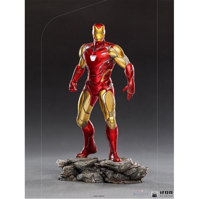 Marvel: Avengers Infinity Saga - Ultimate Iron Man 1:10 Scale Statue Iron Studios Product