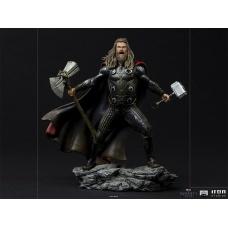Marvel: Avengers Infinity Saga - Ultimate Thor 1:10 Scale Statue   Iron Studios