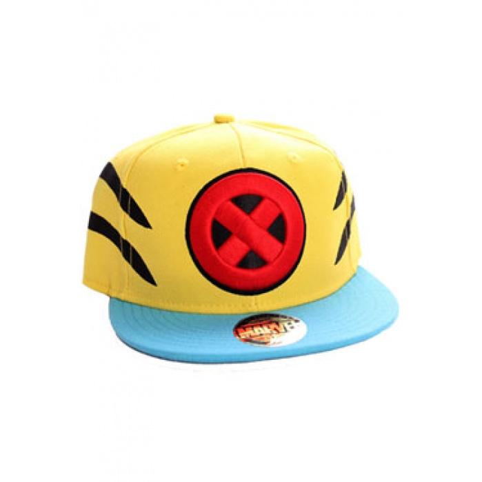 Marvel Baseball Caps Phd Merchandise Product