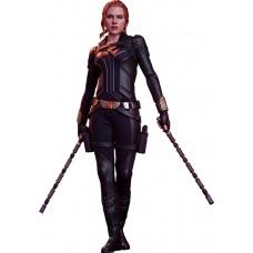 Marvel: Black Widow - Black Widow 1:6 Scale Figure - Hot Toys (EU)