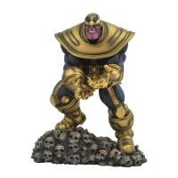 Marvel Comic Gallery PVC Diorama Thanos - Diamond Select Toys (EU) Diamond Select Toys Product
