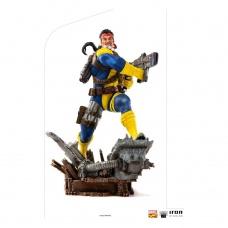 Marvel Comics BDS Art Scale Statue 1/10 Forge | Iron Studios
