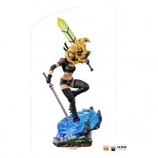 Marvel Comics BDS Art Scale Statue 1/10 X-Men Magik | Iron Studios