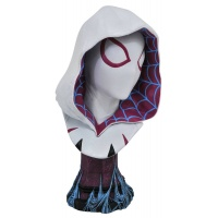 Marvel Comics Legends in 3D Bust 1/2 Spider-Gwen 25 cm Diamond Select Toys Product