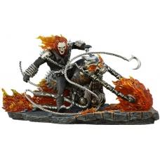 Marvel: Contest of Champions - Ghost Rider 1:6 Scale Diorama Statue - Pop Culture Shock (EU)