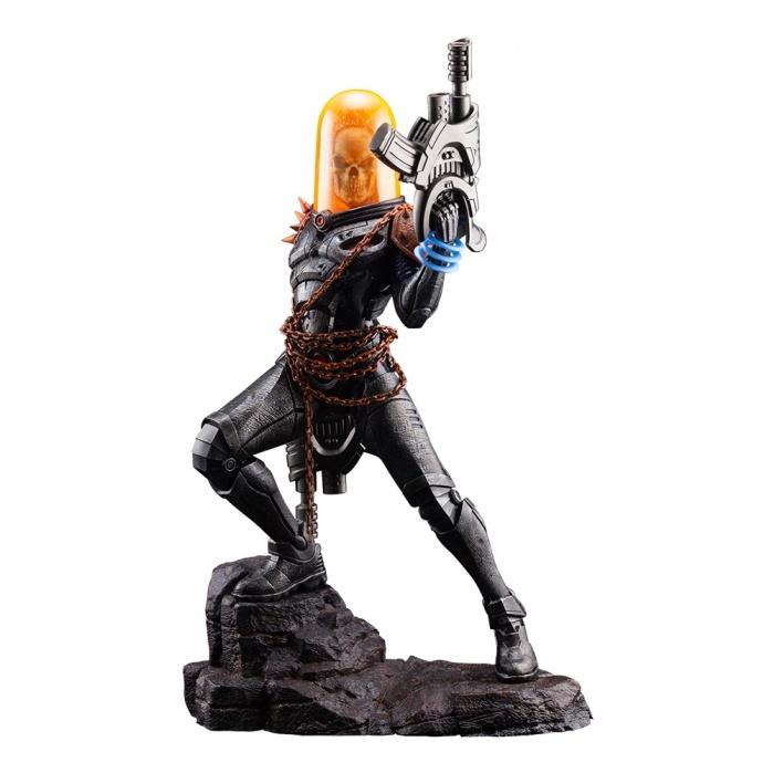 Marvel: Cosmic Ghost Rider ARTFX Premier 1:10 Scale PVC Statue Kotobukiya Product