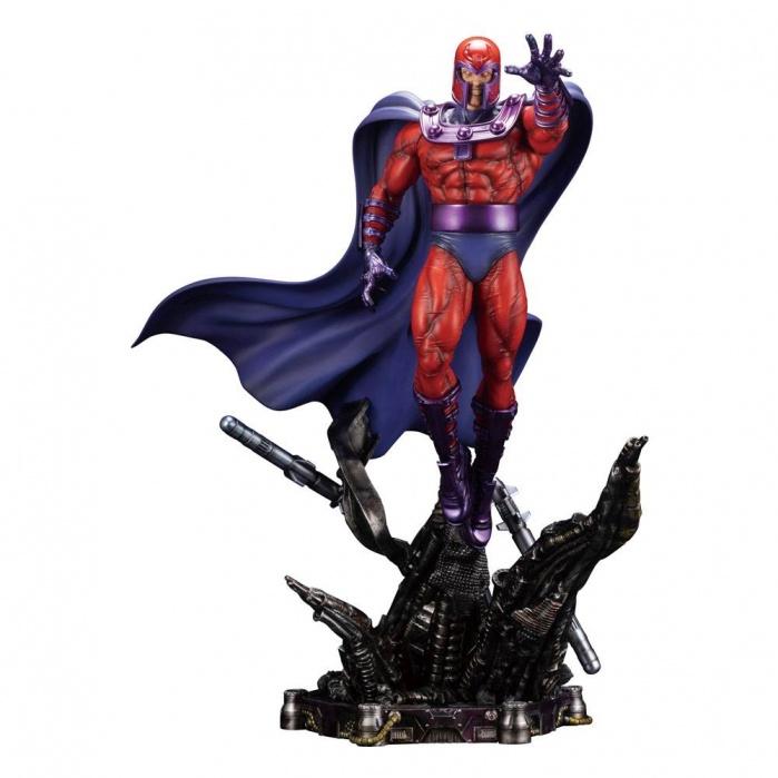 Marvel Fine Art Statue 1/6 Magneto Kotobukiya Product