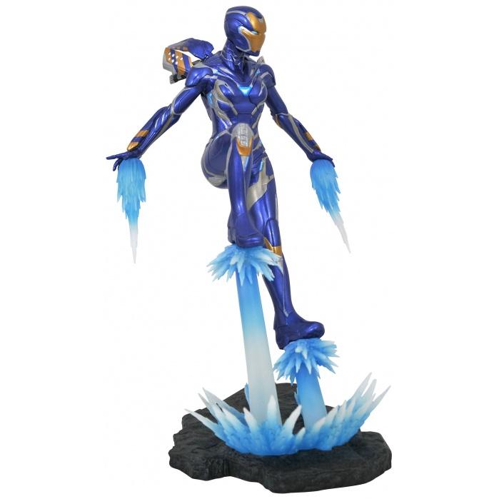 Marvel Gallery: Avengers Endgame - Rescue PVC Statue Diamond Select Toys Product
