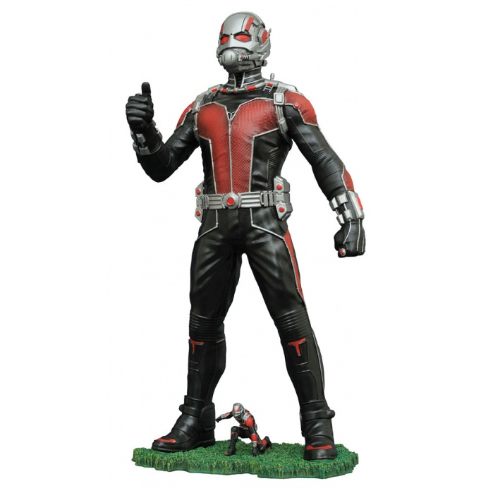 Marvel Gallery PVC Statue Ant-Man (Movie) Diamond Select Toys Product