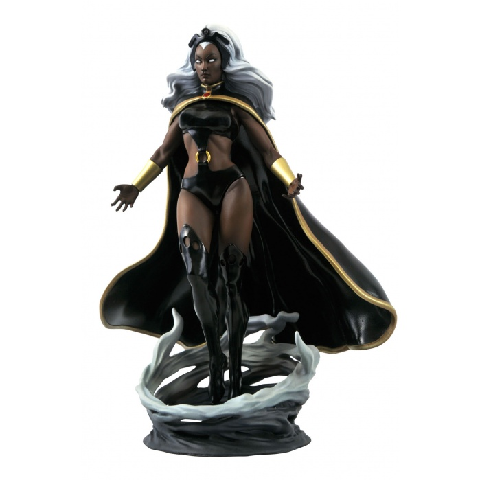 Marvel Gallery: X-Men - Storm PVC Statue Diamond Select Toys Product