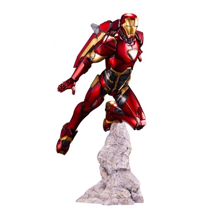 Marvel: Iron Man ARTFX Premier 1:10 Scale PVC Statue Kotobukiya Product