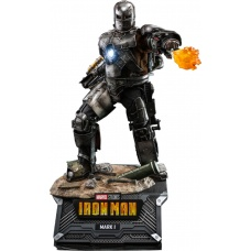 Marvel: Iron Man - Iron Man Mark I 1:6 Scale Figure - Hot Toys (EU)