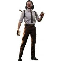 Marvel: Loki - Loki 1:6 Scale Figure Hot Toys Product