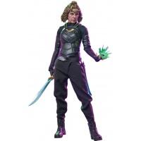 Marvel: Loki - Sylvie 1:6 Scale Figure Hot Toys Product