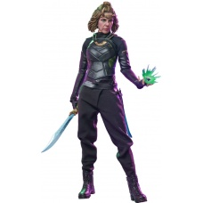 Marvel: Loki - Sylvie 1:6 Scale Figure - Hot Toys (EU)