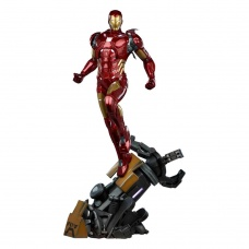 Marvel: Marvels Avengers Game - Iron Man 1:3 Scale Statue | Pop Culture Shock