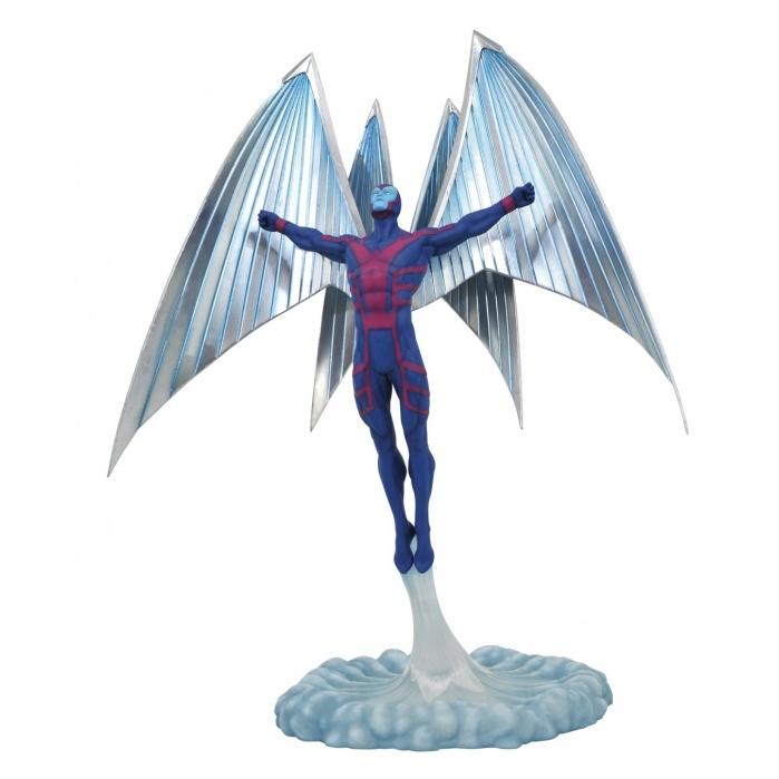 Marvel Premier: Archangel Statue Diamond Select Toys Product