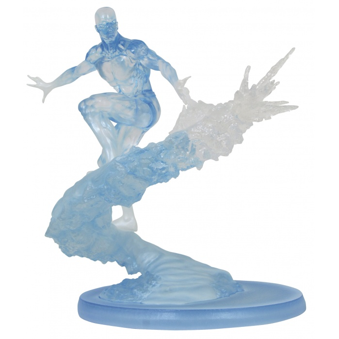 Marvel: Premier Collection - Iceman Statue Diamond Select Toys Product