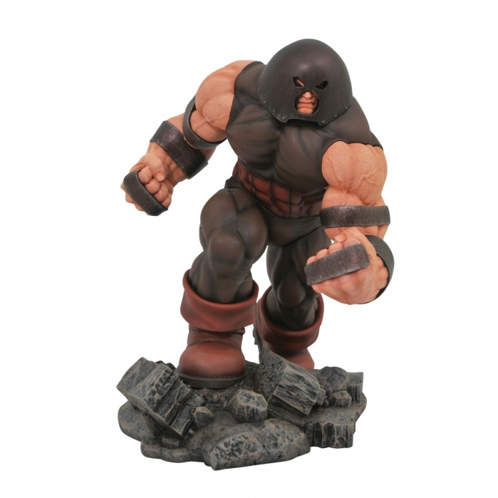 Marvel Premier Collection: Juggernaut Statue Diamond Select Toys Product