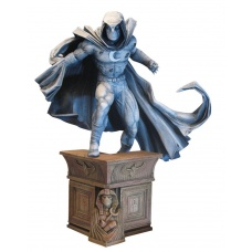 Marvel Premier Collection Statue Moon Knight 30 cm | Diamond Select Toys