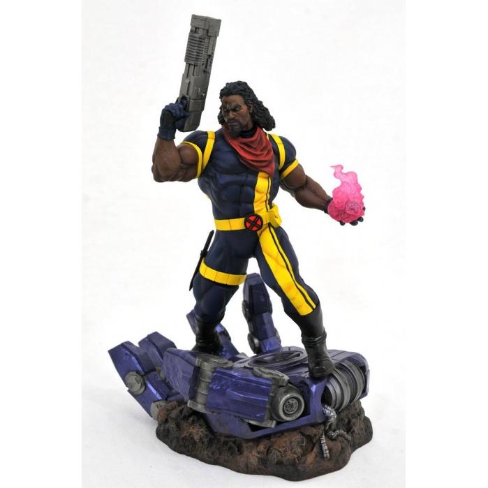 Marvel Premier: Comic Bishop Resin Statue Diamond Select Toys Product