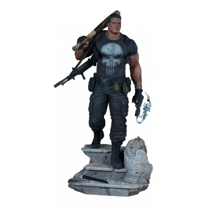 Marvel Premium Format Figure The Punisher 56 cm Sideshow Collectibles Product