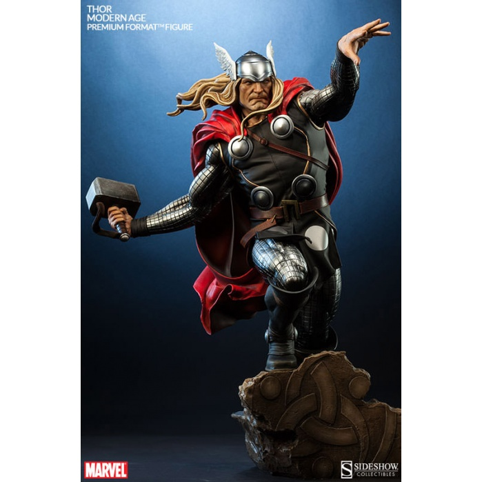 Marvel Premium Format Figure Thor 63 cm Sideshow Collectibles Product
