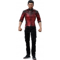 Marvel: Shang-Chi and the Legend of the Ten Rings - Shang-Chi 1:6 Scale Figure Hot Toys Product