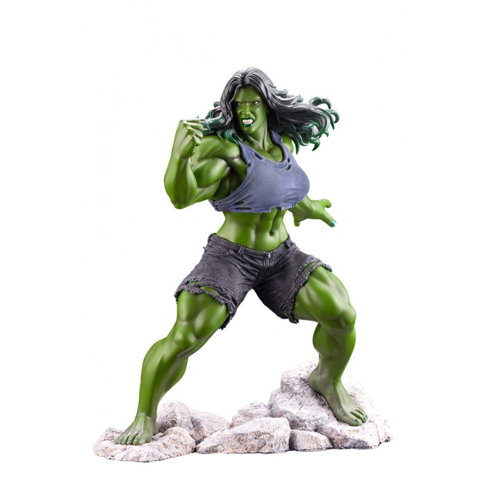 Marvel: She-Hulk ARTFX Premier PVC Statue Kotobukiya Product