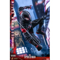 Marvel: Spider-Man Miles Morales Game - Miles Morales 2020 Suit 1:6 Scale Figure Hot Toys Product