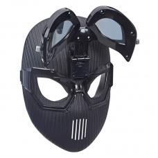Marvel: Spiderman Stealth Suit Flip Up Mask - Hasbro (EU)