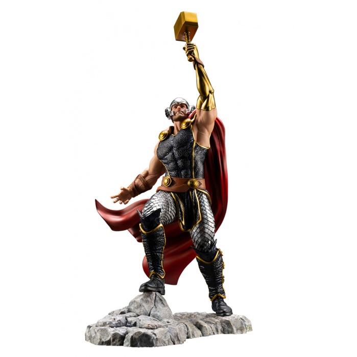 Marvel: Thor Odinson Artfx Premier PVC Statue Kotobukiya Product