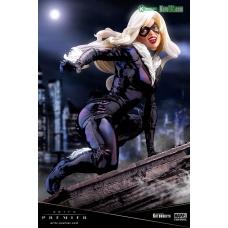 Marvel Universe ARTFX Premier PVC Statue 1/10 Black Cat | Kotobukiya