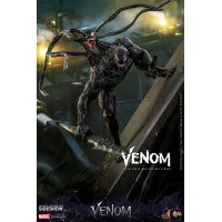 Marvel: Venom 1:6 Scale Figure Hot Toys Product