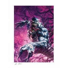 Marvel: Venom #35 200th Issue Anniversary Unframed Art Print - Sideshow Collectibles (NL)