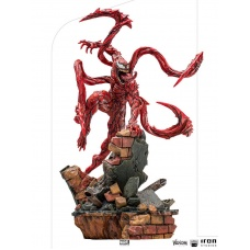 Marvel: Venom Let There Be Carnage - Carnage 1:10 Scale Statue - Iron Studios (EU)